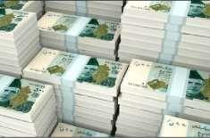 وفاق کو پہلی ششماہی میں 994 ارب روپے بجٹ خسارہ ہوا