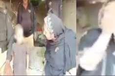 سانحہ کشمور، اے ایس آئی اور متاثرہ ماں اور بچی کے لیے بڑا اعلان