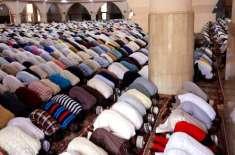 نماز جمعہ کے اجتماعات پر پابندی کی خلاف ورزی کرنے والے پیش اماموں کے ..
