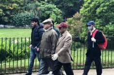 لندن پولیس نے نوازشریف کیخلاف شکایت کو ناقابل کارروائی قراردے دیا