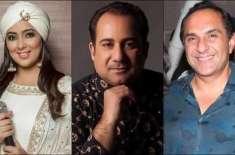 پاکستانی فنکاروں کے ساتھ کام کرنے والے بھارتیوں کو وارننگ
