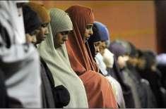 کسی مرد کے گھر میں موجود نہ ہونے کی صورت میں بالغ خاتون بھی عید نماز ..