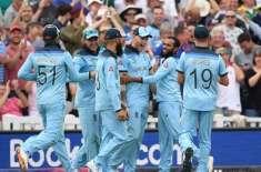 مسلمان کھلاڑی کو انگلینڈ کرکٹ ٹیم کا نائب کپتان بنا دیا گیا