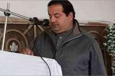 ملک طاہر قتل کیس میں رکن صوبائی اسمبلی فیصل زمان زیر حراست