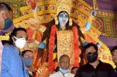 ہندو برادری کی تقریب میں شرکت،شکیب الحسن نےمعافی مانگ لی