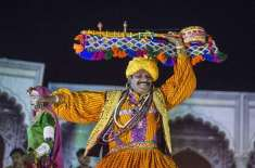 مقبول فوک گلوکار کریشن لعل بھیل انتقال کر گئے