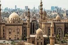 مصر کارمضان المبارک میں بھی مساجد بند رکھنے کا اعلان