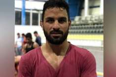 ایران، حکومت مخالف ریسلنگ چیمپئن کھلاڑی کو سزائے موت دیدی گئی