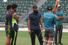 Concerns over long training camp for national cricketers, proposed to be divided into 2 parts PCB plans one-month training ..