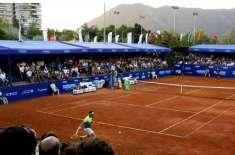 اے ٹی پی چلی اوپن ٹینس ٹورنامنٹ 22 فروری سے شروع ہوگا