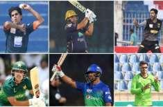 قومی ٹی ٹونٹی کپ،نوجوان کرکٹرز پاکستانی ٹیم میں جگہ بنانے کے پرامید