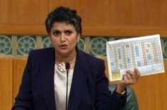 کویت کی متنازعہ خاتون رُکن پارلیمنٹ نے ایک اورتارکین مخالف بیان داغ ..