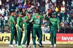 نیوٹرل مقام پرسیریز کی تجویز مسترد,پاکستان کرکٹ ٹیم کا3ملکوں کا دورہ ..