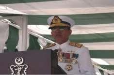 ریئر ایڈمرل نوید اشرف نے کمانڈر پاکستان فلیٹ کا عہدہ سنبھا ل لیا ،ترجمان ..