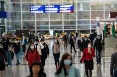ہانگ کانگ میں 6 ہفتوں بعد ایک دن کے دوران سب سے زیادہ 13 کرونا کیسز رپورٹ، ..
