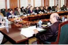 پنجاب حکومت کا سپریم کورٹ کے حکم پر بلدیاتی اداروں کو فعال کرنےکا فیصلہ