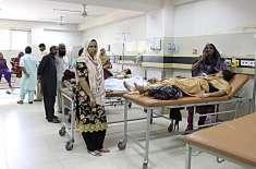 لاہور، ینگ ڈاکٹروں نے او پی ڈیز بند کرنے کا اعلان کر دیا