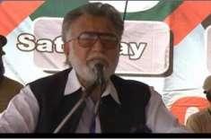 سابق گورنر بلوچستان کرونا وائرس کے باعث انتقال کرگئے