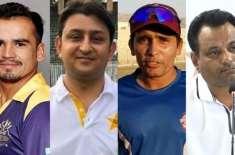 کورونا کا کرکٹ پر حملہ ، قائداعظم ٹرافی کے 6 کھلاڑی اور کوچز کے ٹیسٹ ..