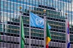 کورونا وائرس وبا، اقوام متحدہ میں ووٹنگ کا نیا طریقہ