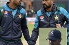 Wahab Riaz, Mohammad Amir 'left us at the wrong time' - Waqar Younis