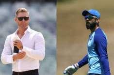 Clarke reveals Aussie cricketers sucked up to Kohli to protect IPL deals