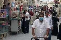قطر میں مزدوروں کی جانب سے حکومت کے خلاف احتجاجی مظاہرے شروع ہو گئے