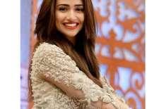 ثناء جاوید ڈرامہ سیریل''ڈنک''میں امل کا کردارادا کریں گی
