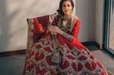زارا نور عباس نے فلم '' دا لیجنڈ آف مولا جٹ '' میں کام کرنے سے انکار ..