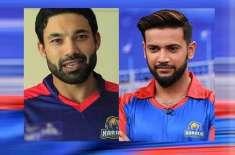 کراچی کنگز کے کھلاڑی محمد رضوان کپتان عماد وسیم پر برس پڑے