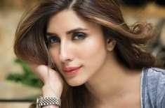 اداکارہ عظمیٰ خان نے ملک ریاض کی بیٹیوں کے حق میں بیان دے دیا