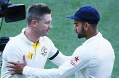"The checkered dollar has made Australian cricketers a ""good kid""