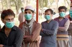 کورونا وائرس پھر سر اٹھانے لگا، 24 گھنٹوں میں 832 نئے کیسز سامنے آ گئے