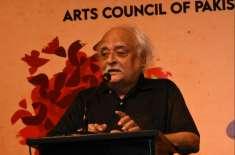 """آرٹس کونسل آف پاکستان کراچی میں جاری 23روزہ """"کراچی تھیٹر فیسٹیول"""" .."""