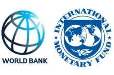 پاکستان کا قرضوں کی ری اسٹرکچرنگ اور ریلیف کی کوششوں کو تیز کرنے کا ..