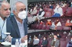 زرعی یونیورسٹی فیصل آباد کے انتظامی، مالی اور امتحاناتی شعبہ جات میں ..