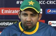 Sarfraz Ahmed excited before the most difficult tour of England Pakistan team will perform well even in changed circumstances: ..
