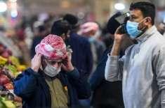 قطر کورونا وائرس کو شکست دینے کے قریب پہنچ گیا