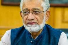 کورونا وائرس کا قوت مدافعت سے کوئی تعلق نہیں ہے، ڈاکٹر جاوید اکرم
