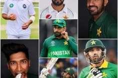 قومی کرکٹ ٹیم کے 7 مزید کھلاڑیوں کے کرونا ٹیسٹ مثبت آگئے
