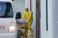 قطر میں مزید 12 افراد کورونا وائرس کا شکار ہو گئے