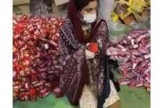 سیدہ طوبہ عامر کو نئی ویڈیو جاری کرنے پر تنقیدکا سامنا
