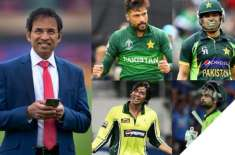 گزشتہ 10 سال میں پاکستان نے محمد عامر سمیت ساڑھے تین باصلاحیت کھلاڑی ..