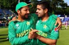 Babar Azam told former captain Sarfraz Ahmed how to return to the squad