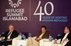 افغان پناہ گزینوں کے ہوتے ہوئے پاکستان انتہاپسندی روکنے کی ضمانت نہیں ..