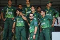 دہائی کے آئی سی سی انفرادی ایوارڈ میں بھی کوئی پاکستانی کھلاڑی نہ جیت ..