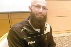 Being a Muslim has never had problems during my career: Hashim Amla