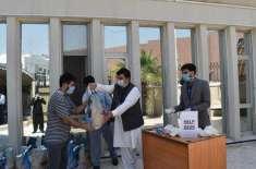 یواے ای میں مقیم 20 ہزار سے زائد پاکستانیوں کی وطن واپسی کی تیاری