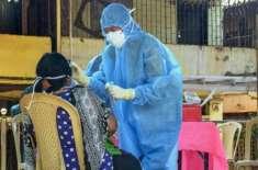 سٹاف میں کرونا وائرس کی تصدیق کے بعد بھارت کے تین اسپتال بند