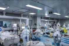 متحدہ عرب امارات میں کورونا وائرس کے 210نئے کیسز سامنے آگئے